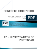 12 - HIPERESTÁTICOS DE PROTENSÃO.pdf