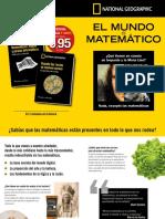 Mundo Matematico Fasc0 ESP 2016
