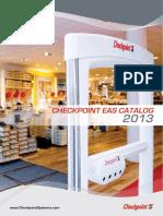 Catalogo Productos EAS 2013