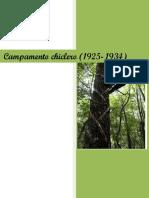 Archivo Campamento Chiclero