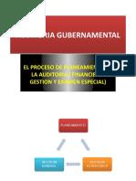 El Proceso de Planeamiento en La Auditoria Gub 2017pptx