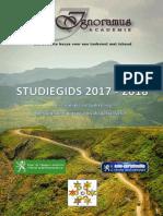 Ignoramus Studiegids 2017-2018