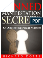 Banned Manifestation Secrets - Richard Dotts