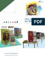Catalogo Matematicas