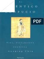 Chin, Annping - El Auténtico Confucio.pdf
