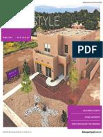 Albuquerque Journal Homestyle 7/14/2017