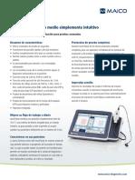 Touchtymp Mi34 Datasheet Spanish Web Email 042017