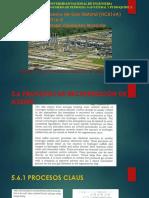 Presentación 5.6 a 5.10 Procesos de Dioxido de Carbono y de Azufre