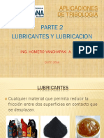 2.- LUBRICANTES Y LUBRICACION.pptx
