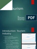 Group 27 Tourism