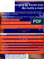 08. Dangers Des Outils à Main BS33