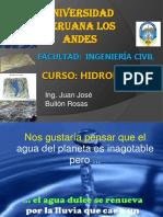 Escorrentia-Hidrologia