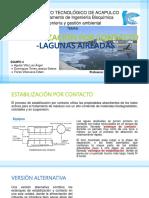 Estabilización Por Contacto - Lagunas Aireadas