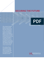 Harbor Research - Designing Security for the Internet of Things & Smart Devices