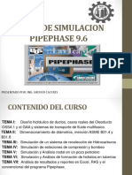 PIPEPHASE ultimo