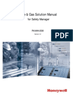 PM.man.6590-Fire and Gas Solution Manual (SM)
