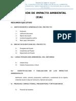 IMPACTO AMBIENTAL UTCUBAMBA