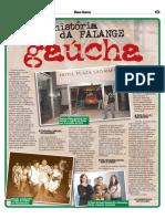 Dornelles - História Falange Gaúcha