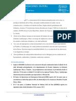 Informe Situacion 6-2017 Peru Inundaciones 28 Marzo