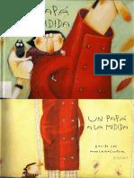 Un Papu0e1 a La Medida