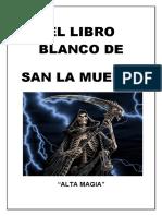 Libro magico de la Santa Muerte.pdf
