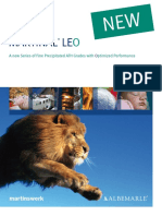 Martinal LEO - Product Range