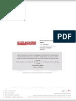 Modelo de Selección de Portafolio Óptimo de Acciones