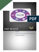 Documentacion MGest ERP
