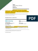 Avant-texte, Planification, Révision, Brouillon, Réécriture