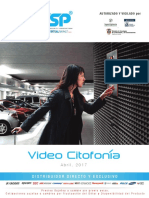 Video Citofonia - ABRIL_2017