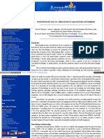 Aquaculture Biotech