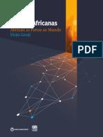 Cidades Africanas Abrindo as Portas Ao Mundo - Visão Geral