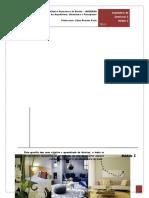 Apostila Arq. Interiores I - Módulo 01