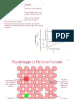Fundamentos de Ciencia Dos Materiais - Imperfeições e Difusão