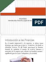 Finanzas PDF