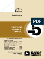 8.1L Base Engine CTM86