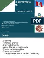 Introducion Chamilo Yannick Warnier2015