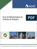 Guia de Metodologias de Analisis de Riesgos de ARPEL
