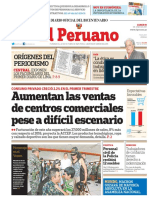 El Peruano 19 de Junio 2017 - El Peruano
