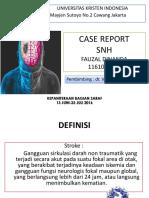 Case Report Ojan