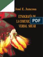 Etnografia de La Comunicacion Verbal