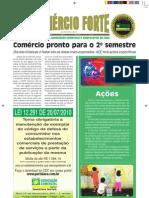 Informativo ACE - ago-2010