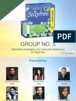 Stayfree Marketing