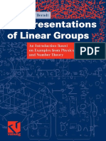 Representation of Linear Groups copy.pdf