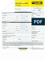 Western Union Req Form