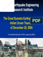 Earthquakes and Tsunamis EERI