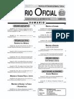 Reglamento Aplicable a las Actividades de Comercialización de Energía Eléctrica.pdf