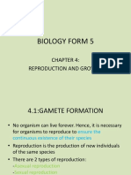 Biology Form 5 Chapter 4
