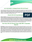 1Z0-141 Dumps | Oracle database development Exam