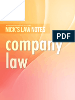 Nick's Notes - Company.pdf